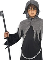Grim Reaper Childrens Costume [35987]