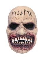 Grimace Kiss Mask