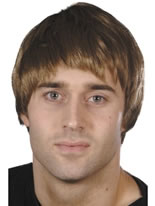 Guy Wig Brown