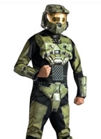 Halo 3 Deluxe Master Chief