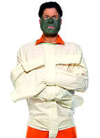 Adult Hannibal Lecter Costume [36061]