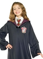 Child Harry Potter Gryffindor Robe