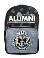 Harry Potter Square Pocket Backpack [HP00486]