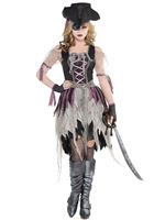 Haunted Pirate Wench Costume [848276-55]