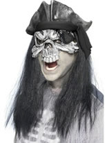 Haunted Swashbuckler Mask