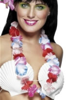 Hawaiian Garland Multicoloured