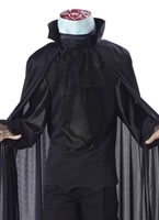 Headless Horseman Childrens Costume