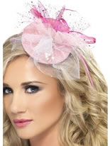 Hen Night Fascinator
