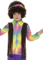 Hippie Aroma Child Costume [22906]
