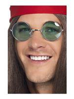 Hippy 70s Round Specs