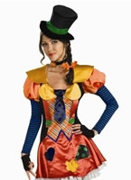 Adult Hobo Clown Costume [889440]