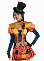 Adult Hobo Clown Costume [889440]