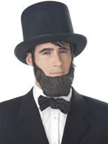 Honest Abe Beard [70714]