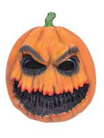 Horror Pumpkin Mask