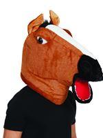 Horse Mascot Mask [BM557]