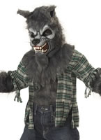 Howling at the Moon Childrens Costume