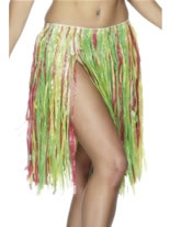 Adult Hula Skirt