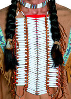 Indian Breastplate [36177]