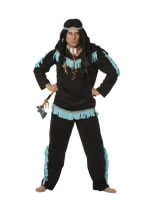Indian Wishbone Costume