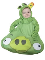 Infant Angry Birds King Pig Costume [PM769769]