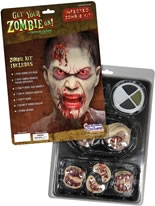 Infected Zombie Kit [60552]