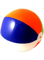 Inflatable Beachball