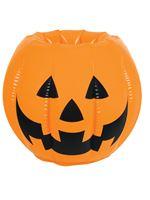Inflatable Jack Lantern Cooler [00018]