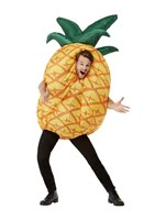 Inflatable Pineapple Costume