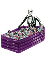 Inflatable Skeleton Drinks Cooler [391226]