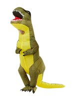 Inflatable T-Rex Costume [62011]