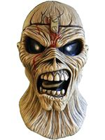 Iron Maiden Piece of Mind Mask [1817B]