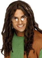 Jamaican Wig Brown