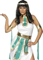 Jewel of the Nile Costume [30454]