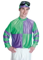 Jockey Costume [FS2665]