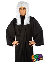 Judges Robe