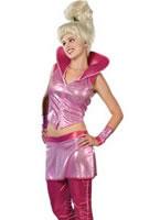 Adult Judy Jetson Costume