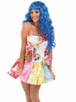 Katy Perry California Girl Costume