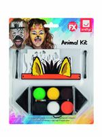 Kids Animal Makeup Kit [50778]