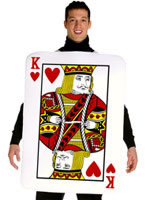 King of Hearts Costume [4003636]