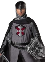 King's Crusader Costume [01160]