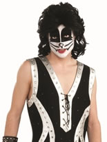 Kiss The Catman Wig [51564]
