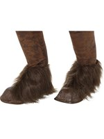 Krampus Demon Hoof Shoe Covers