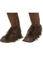 Krampus Demon Hoof Shoe Covers [47076]