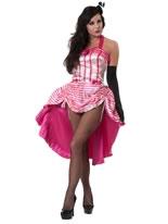 Ladies Betsy Bon Bon Costume