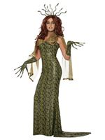 Ladies Deluxe Medusa Costume [AC78974]