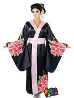 Ladies Geisha Costume
