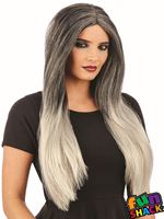 Ladies Ombre Wig