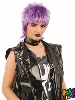 Ladies Punk Wig