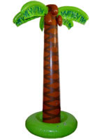 Large Inflatable Palm Tree [26357]
