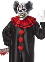 Adult Last Laugh Clown Costume [01143]